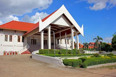 Hotel Daosavanh Savannakhet