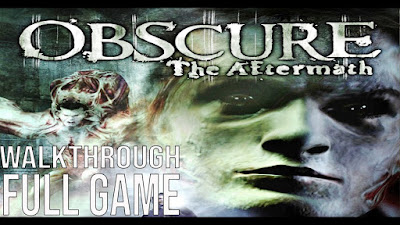 Obscure The Aftermath PS2 ISO for Android