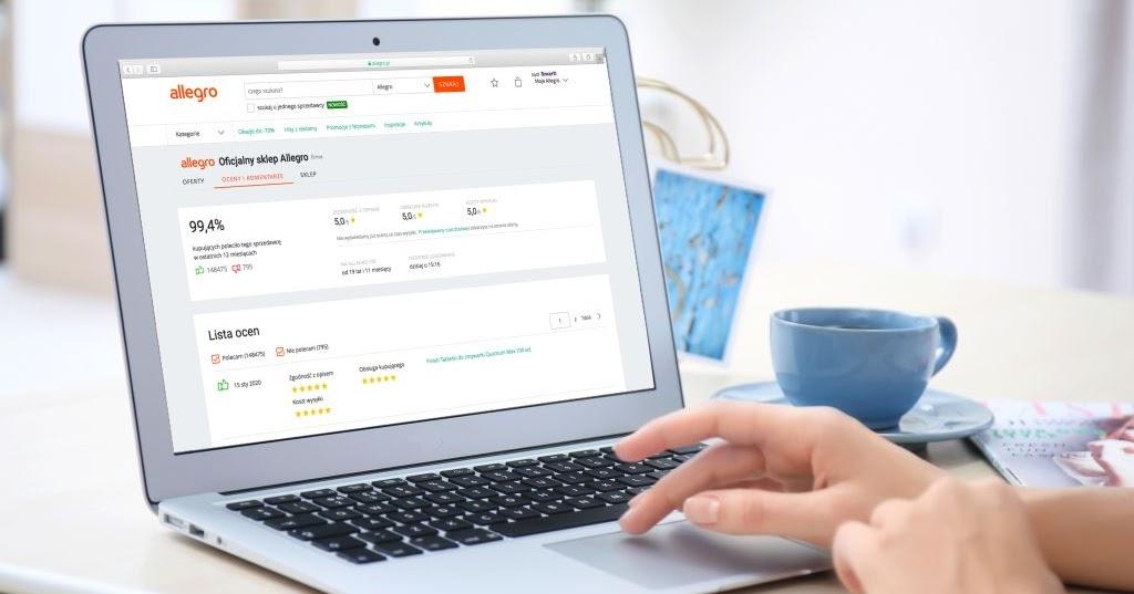 App Funds Czy Warto Kupic Akcje Allegro W Ipo Ruszyly Zapisy