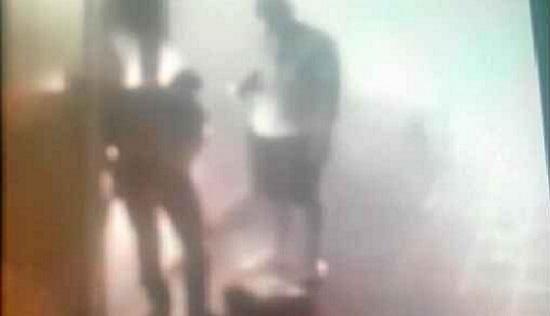 Vídeo mostra ex-funcionário invadindo gabinete de Sandra Faraj na Câmara