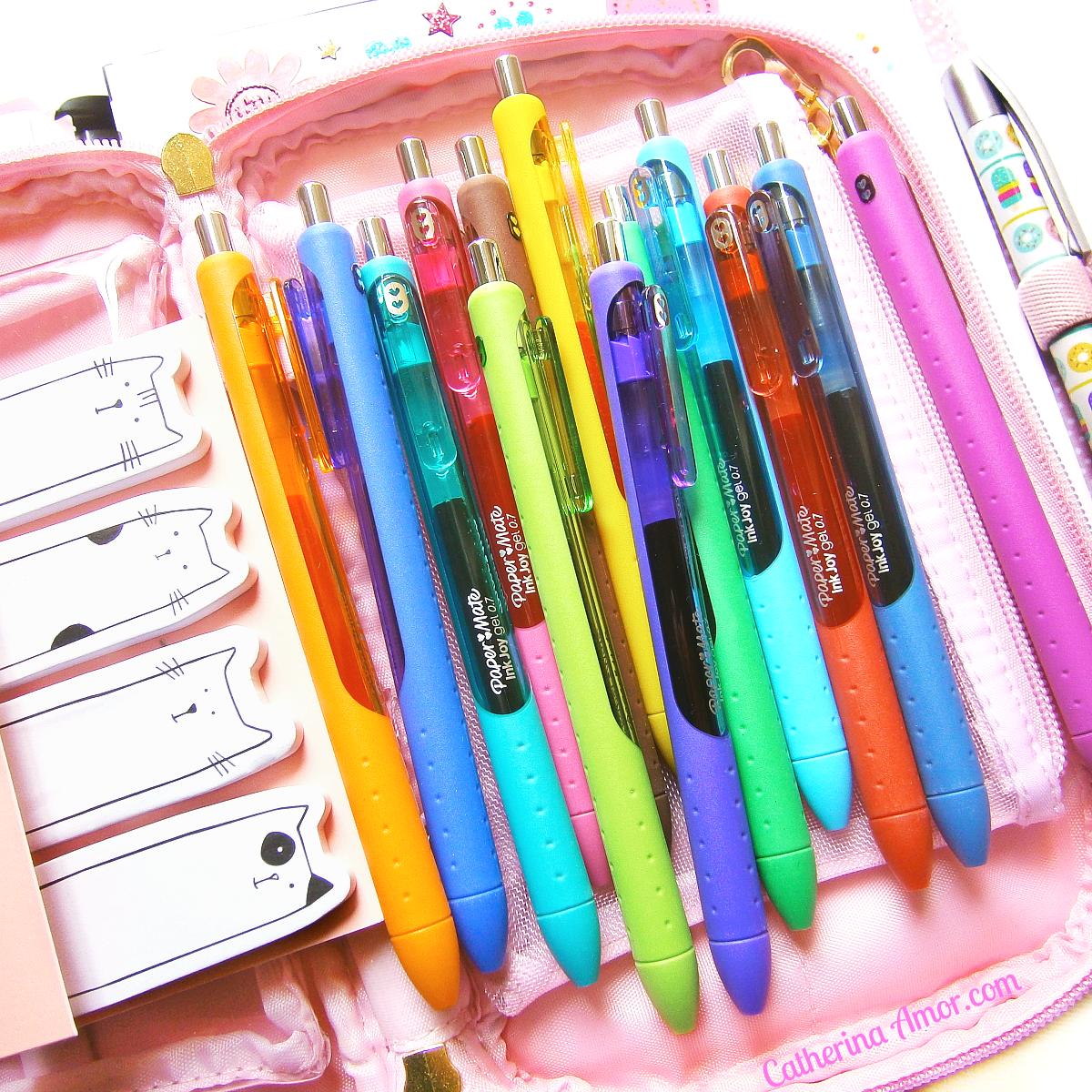 Inkjoy Pens