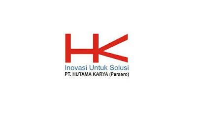 Lowongan Kerja Terbaru PT Hutama Karya September 2020