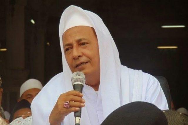 Habib Lutfi bin Yahya: Rasulullah Hijrah karena Wahyu, bukan Karena Takut