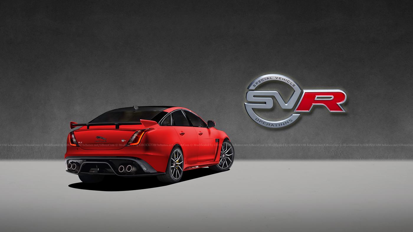 Jaguar E Pace >> Which Jaguar Should Get The SVR Treatment Next? | Carscoops