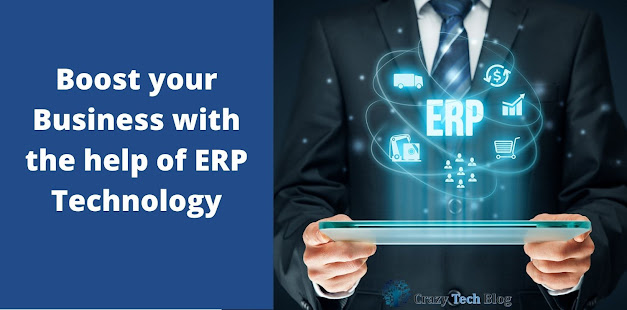 Boost-your-Business-with-the-help-of-ERP-Technology