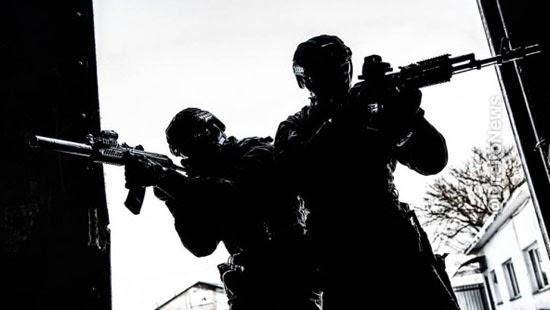 ingresso forcado sem justa causa policial