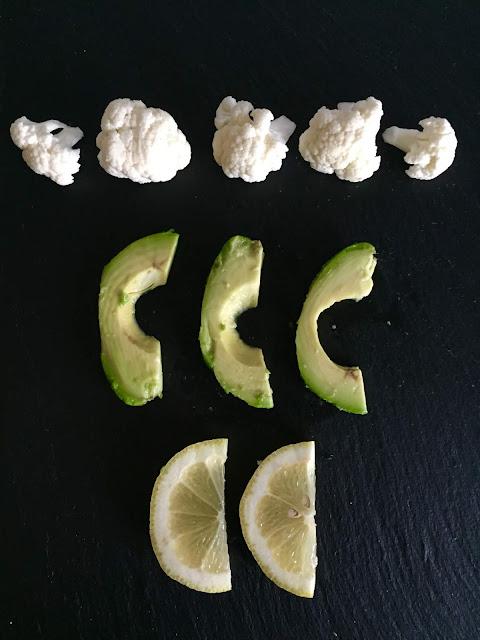 Blumenkohl-Avocado-Tarte, Rezept glutenfrei & vegan, bio, Minimalismus: Zubereitung einfach + schnell, Healthy Food Style, ohne Weizen, Blog, Luxus, Rezeptinspiration, Rezepte für jeden Tag, gesund und lecker, Rezeptideen, schnelle Rezepte, entdecken, leicht