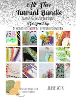 All Star Tutorial Bundle June 2018