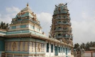 vasavi kanyakaparameswari temple