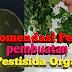 Cara Mudah Membuat Pestisida dari Bahan Alami