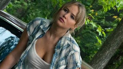 جينيفر لورنس - Jennifer Lawrence