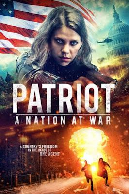 Patriot – A Nation at War 2020 Dual Audio Hindi 720p WEBRip Download