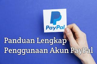Panduan Lengkap PayPal