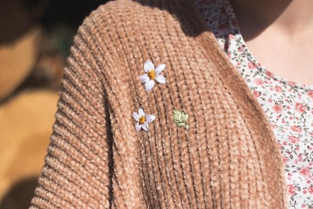 61 Creative Embroidery Blog Names