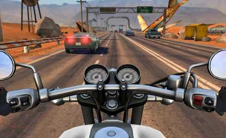 MOTO RIDER GO: HIGHWAY TRAFFIC 1.21.8 MOD Apk Is Here