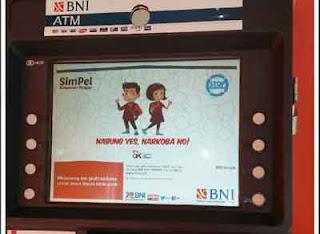 Cara Cek Saldo Bank BNI Dengan SMS dan ATM