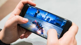 daftar handphone gaming 2020