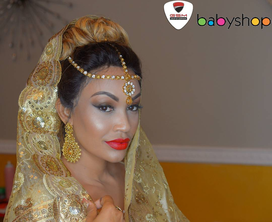 Chika ike chika ike shows off her new look diamond celebrities - You Might Also Like