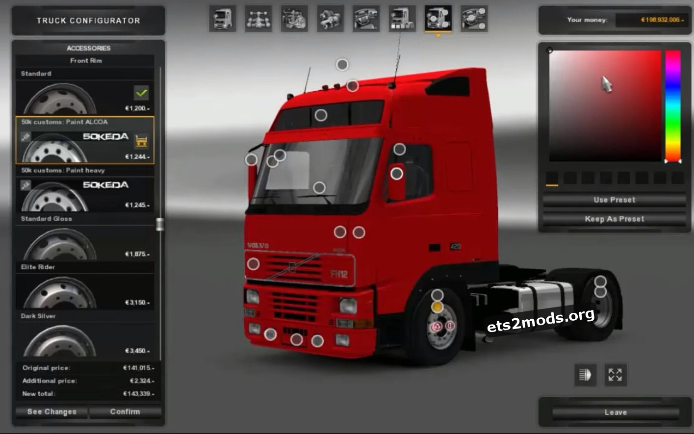 Volvo 2009 1.8 by Taina95