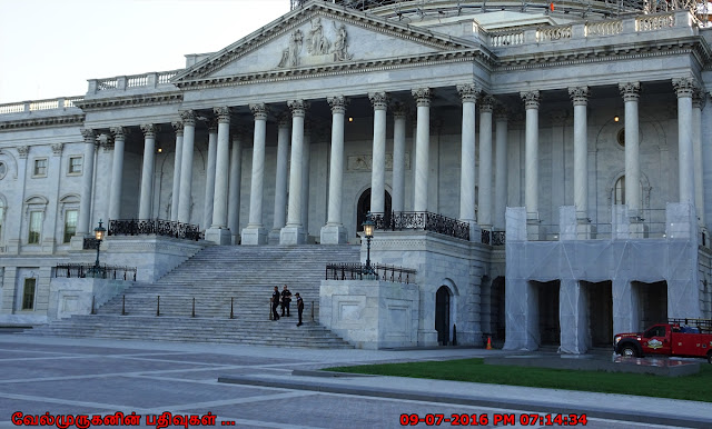 Washington DC Must See Attractions