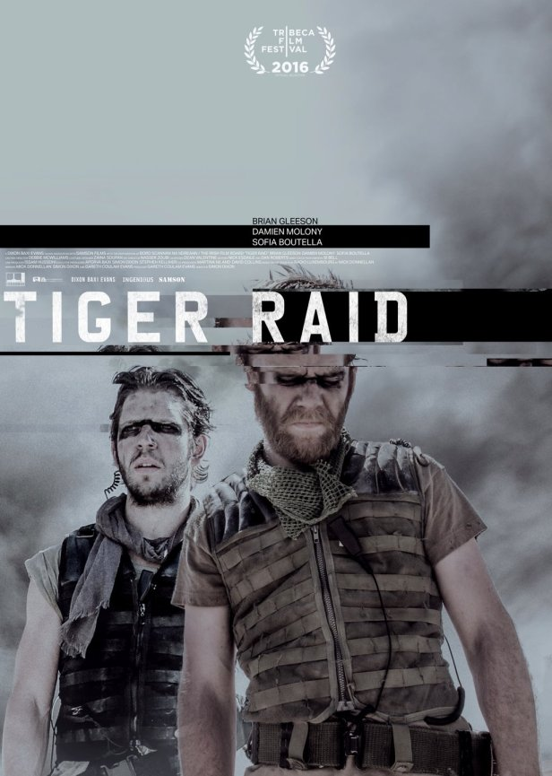 Tiger Raid Movie Download HD Full Free 720p BluRay thumbnail