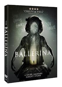 The Ballerina Poster