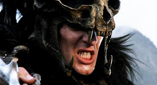 Dunia Sinema Highlander Kurgan