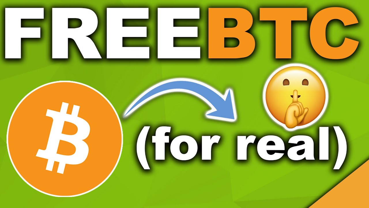 Claim 1 Bitcoin For Free! Working [2021]