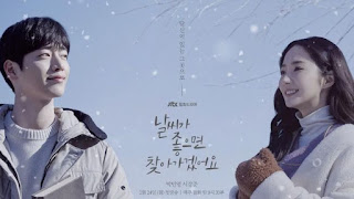 When the Weather Is Fine Drama Korean