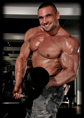 world bodybuilders pictures: czeck republic bodybuilder ...