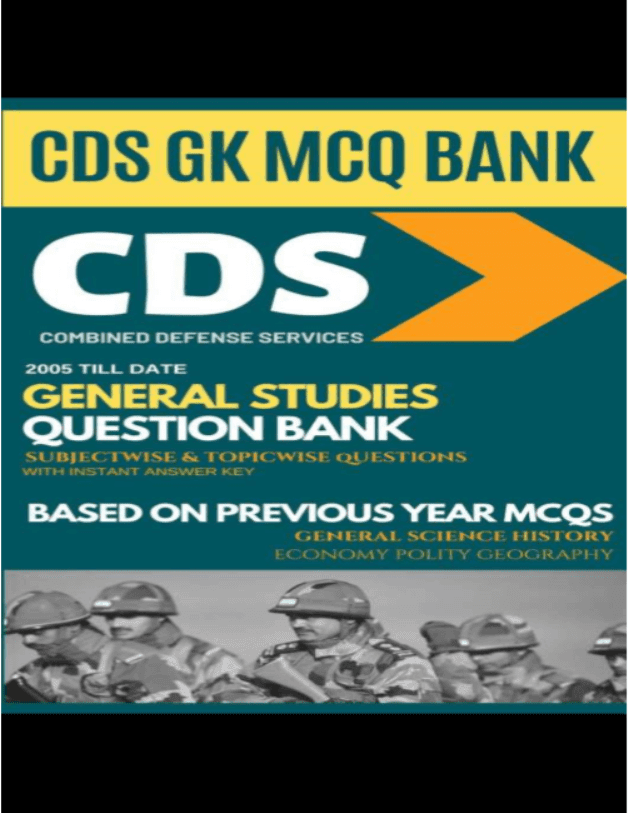 General-Studies-MCQ-Bank-For-All-Competitive-Exam-PDF-Book
