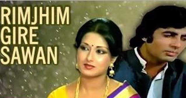Rimjhim Gire Sawan Lyrics
