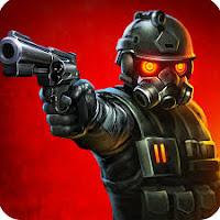 Zombie Shoot:Pandemic Survivor Infinite (Money - Coin) MOD APK