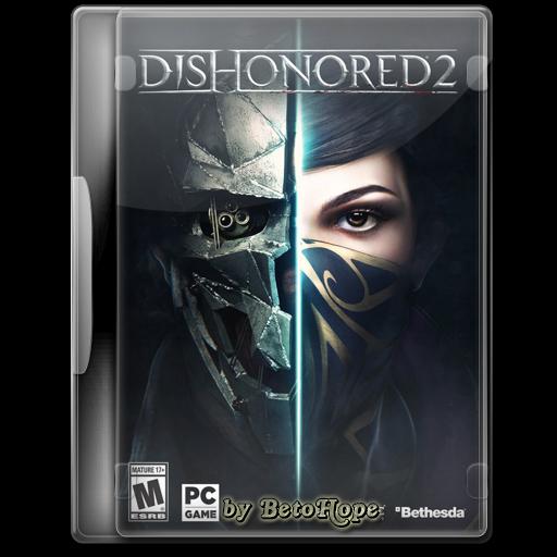 Dishonored 2 Full Español