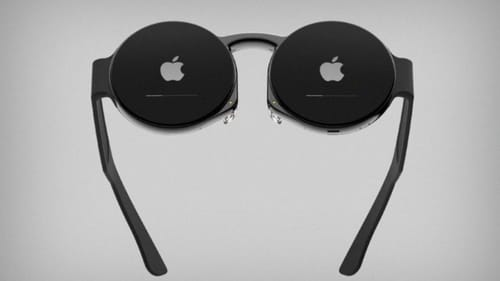 Apple plans to launch AR glasses in 2022 according to a new report