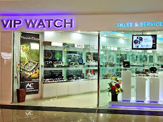 VIP WATCH - Staff Toko