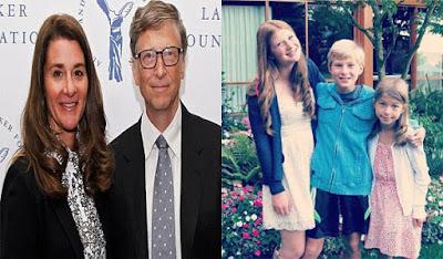 Mengapa Bill Gates larang anaknya pakai smartphone?