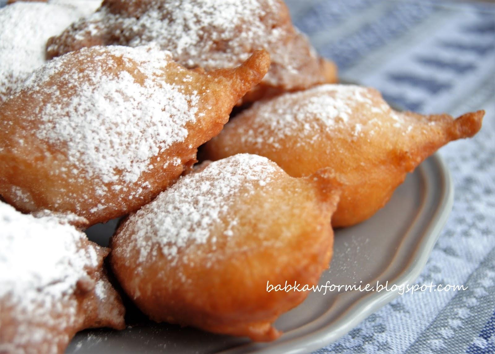 racuchy drożdżowe babkawformie.blogspot.com