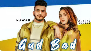GUD BAD LYRICS – NAWAB