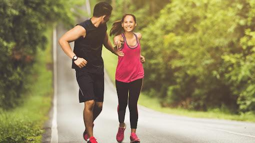 Tập thể dục thường xuyên giúp cải thiện tâm trạng tốt hơn, vui vẻ và giảm stress