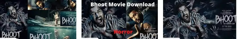 Bhoot Full movie 720p