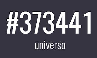 """Búsqueda del término """"universo"""" en Colorize."""