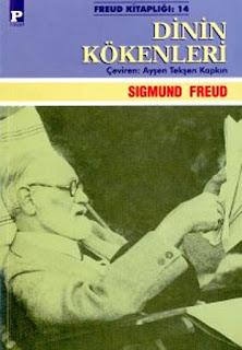 Dinin Kökenleri – Sigmund Freud PDF indir