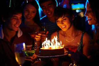 Why we Celebrate Birthday