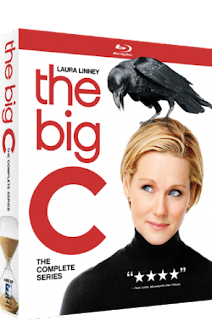 Blu-ray Review: The Big C: The Complete Series