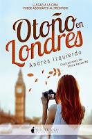 Otoño en Londres | Otoño en Londres #1 | Andrea Izquierdo