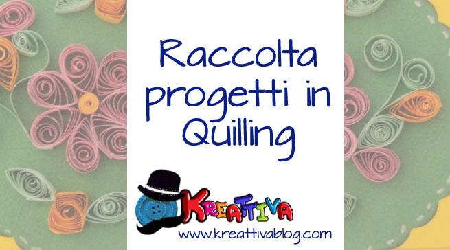 raccolta quilling