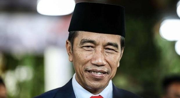 Jokowi: Perbaikan Pemilu 2019 Bisa Jadi Dengan Revisi UU