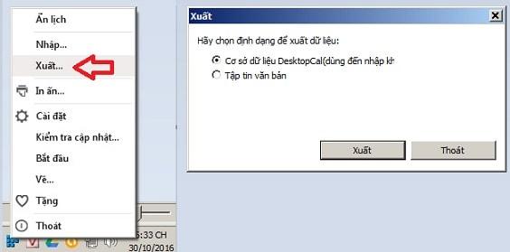 DesktopCal 10