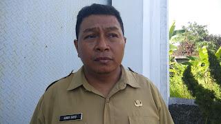 DPUPR Kota Cirebon Optimis Proyek DAK 39 Miliar Selesai